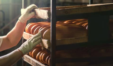 Dinsdag is dé dag voor verkoop grootbrood