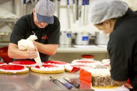 Bakkerij Heerschap 365 dagen per jaar geopend