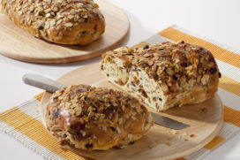 Meer kopende klanten tijdens paasweek bij ambachtelijke bakkerijen