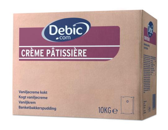 Extra foto frielsland campina debic creme patissiere 541x420