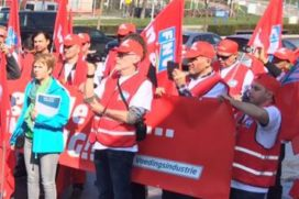 Vakbonden staken 29 mei tegen pensioenbeleid kabinet