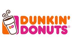 Eerste Dunkin' Donuts in Nederland opent op 23 maart