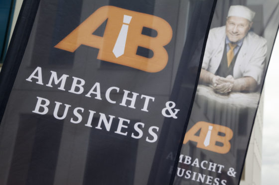 Ambacht & Business gebundeld in één event
