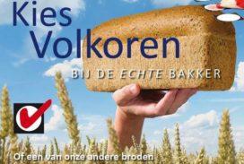 Exitpoll: volkoren op kop, wit PvdA onder de broodsoorten