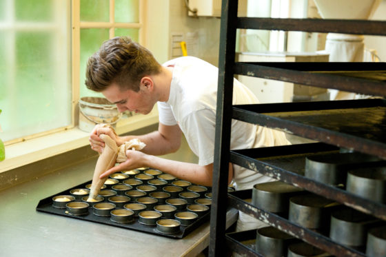 Landelijke campagne voor ambachtelijke bakker start vandaag