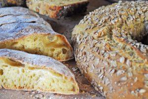 Sustainable Foods Summit brengt tritordeum onder de aandacht