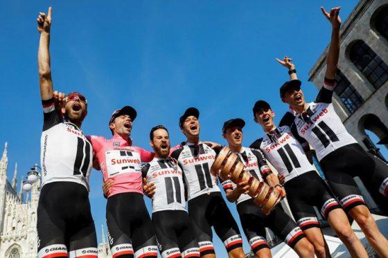 Dumoulin wint Giro – komt het door Tritordeum?