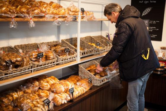 Prijzen levensmiddelen in juni iets lager