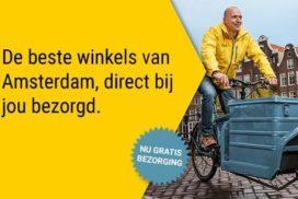 ZIBR: Bezorgservice voor lokale winkeliers