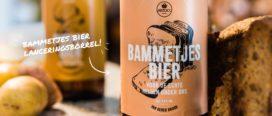 Instock lanceert Bammetjes Bier van gered brood