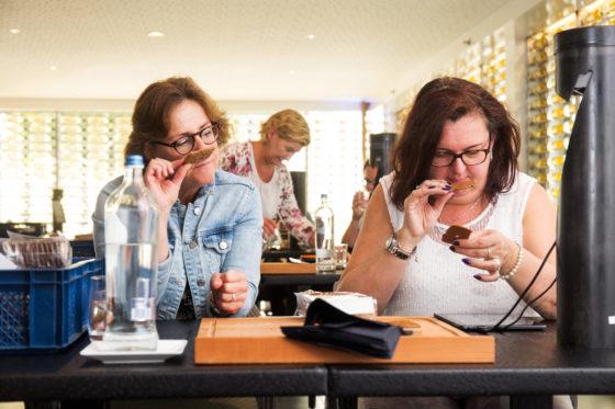 Loeffen uit Cuijk opnieuw 'lekkerste speculaasbakker van Nederland'