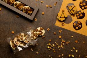 'Zelf chocolade maken biedt grote meerwaarde voor bakkerijsector'
