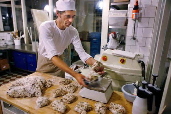 Nog voldoende brood op de plank voor ondernemende bakker