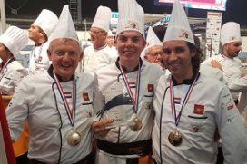 Nederland bakt beste Gezondheidsbrood tijdens Mondial du Pain