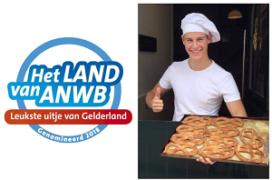Bakkerijmuseum Hattem genomineerd voor 'Leukste uitje'