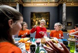 Nationaal Schoolontbijt wil ouders inspireren te variëren