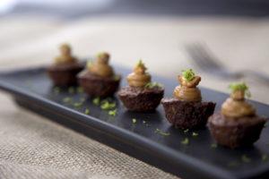 Trends patisserie: donkere smaken en gezond genieten