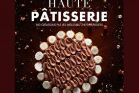 Eerste exemplaar Haute Pâtisserie voor Albert Verlinde