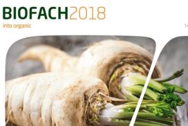 Biofach 2018: de toekomst van biologisch
