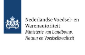 NVWA-tarieven stijgen met 2,3%