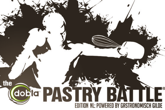 Inschrijving 'The Dobla Pastry Battle' geopend
