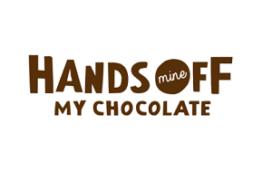 Hands Off My Chocolate lanceert reep van paaseitjes