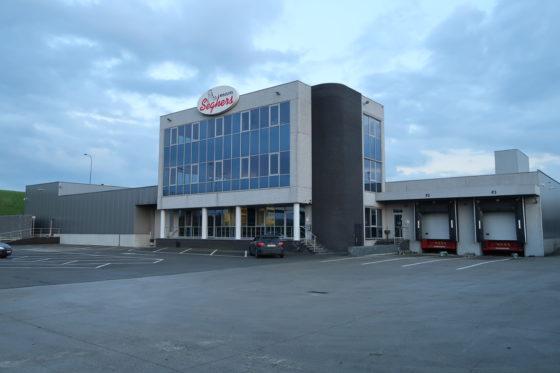 Euro Pâtisserie Twello overgenomen door Belgische sectorgenoot