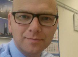 Hans Rienks nieuwe senior inkoper/accountmanager Inbak