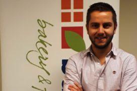 Jules Peeters nieuwe Marketing Manager bij Bakeplus