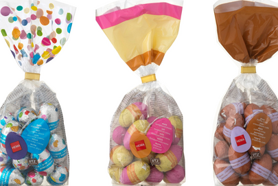Hema opent paasei-pop-up-shop en viert nieuwe smaken