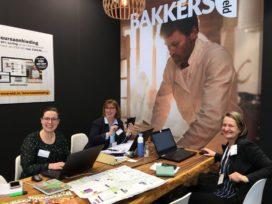 Video: Bakkerswereld op Horecava 2018