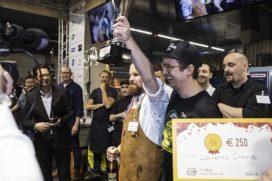 'The Basterd' is Lekkerste Hamburger Finest van Nederland