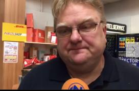 Fietsenmaker Paddepoel krijgt boete voor zondagssluiting
