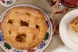 Bakkerij De Leijer bakt 3500 appeltaarten
