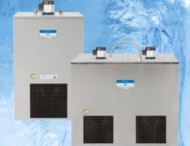 Baktec introduceert milieuvriendelijke IJswaterkoeler