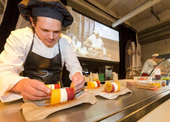 In Veghel werd begin februari gestreden om de nominaties.   Foto: Studio38c