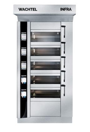 Spronk presenteert de nieuwe Wachtel-ovens voor Proof Bakery