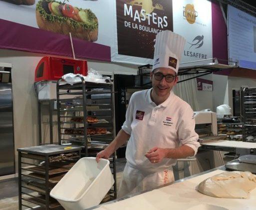 Hans Som over Bakery Masters: 'Alleen de eerste plaats telt'