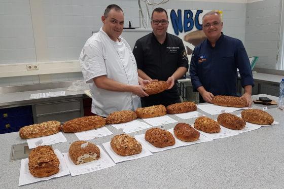Willem Steenbergen wint paasbroodcompetitie Echte Bakkers