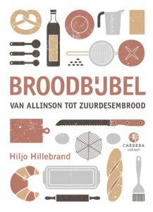 De Broodbijbel is het naslagwerk voor de broodliefhebber.