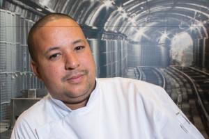 Sterrenchef Francois Geurds start FG Chocolate Factory met eigen bonbons