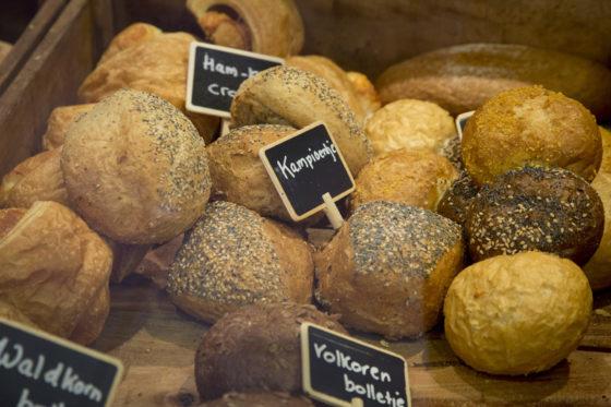 Duitse bakkerijen vrezen broodoorlog