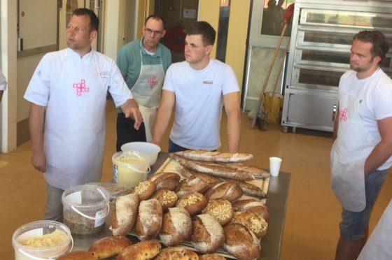 Silowacht en BI houden kennissessie over kook- en aromastukken