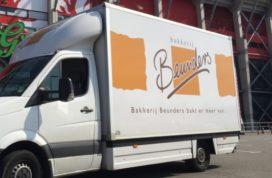 Derde vestiging voor Bakkerij Beunders in Enschede