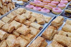 Eerste lichting heeft Masters in Bakery Business met succes afgerond