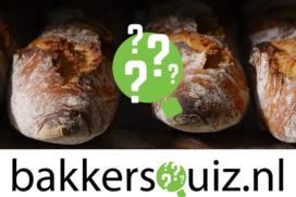Bakkerij Support lanceert bakkersquiz.nl