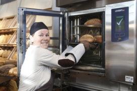 Geur van versgebakken brood stimuleert aankoop niet