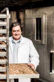 Oot groeit toe naar 1 miljoen online granola-ontbijtjes