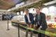 BackWerk opent winkel op metrostation Rotterdam CS