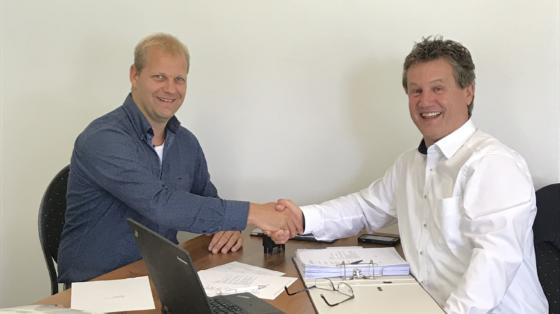 RBK Group opent vestiging in Duitsland